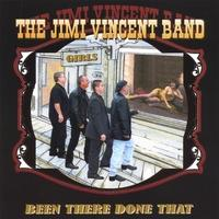 I need your love so bad, by The Jimi Vincent Band on OurStage