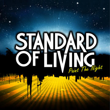 East Coast Dreams, by Standard of Living on OurStage