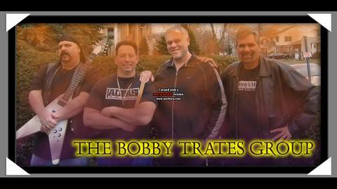 "THE BOBBY TRATES GROUP ""Victims Of The Curse"", by THE BOBBY TRATES GROUP on OurStage"