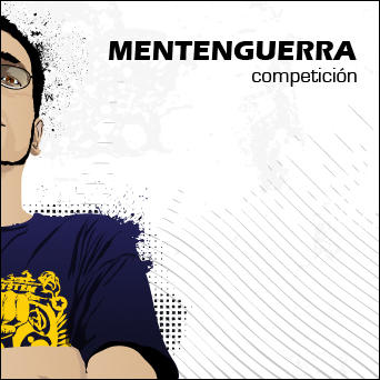 No voy a rendirme, by MENTENGUERRA on OurStage