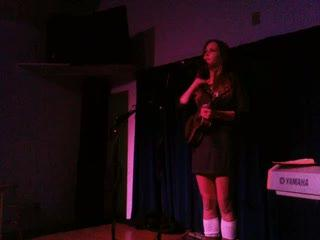 This Is Home- Mueller College 1/28/11, by Jessica Bell on OurStage