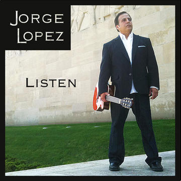 Vamonos, by Jorge Lopez on OurStage