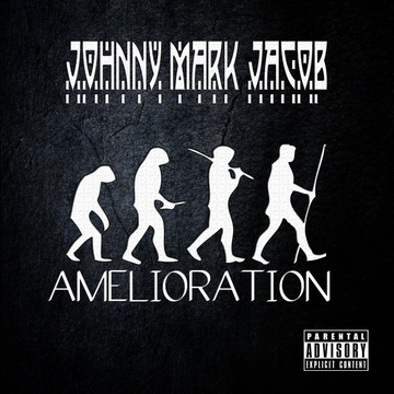 Amelioration , by Johnny Mark Jacob on OurStage