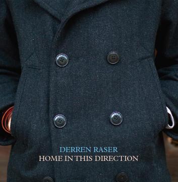 When Enters Love, by Derren Raser on OurStage