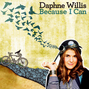 Do What You Want, by Daphne Willis on OurStage