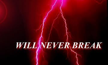 Will Never Break, by Dimitri's Rail on OurStage