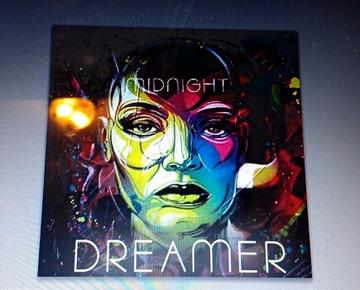 Midnight Dreamers ft. Kina J, by GoodGrandkidz on OurStage