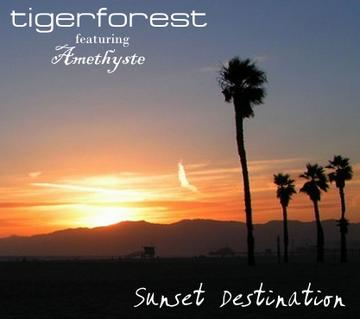 Sunset Destination, by Tigerforest on OurStage