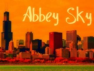 Burn Down The Sky, by ABBEY SKY on OurStage