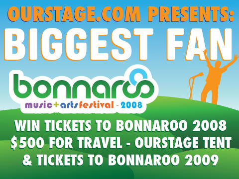 Win Tickets To Bonnaroo!, by ThangMaker on OurStage