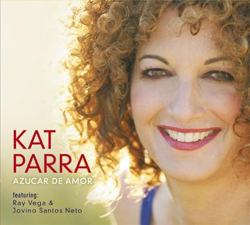 Quitate La Queta, by Kat Parra on OurStage