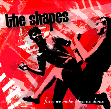 Dance In Heaven, by The Shapes on OurStage