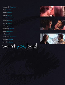 Want You Bad (trailer), by sunnydayjazz on OurStage