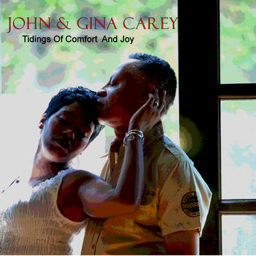 Tidings Of Comfort And Joy, by Gina Carey on OurStage