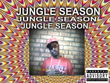 JUNGLE SEASON, by randgame on OurStage