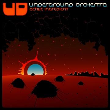 Savage, by Underground Orchestra on OurStage