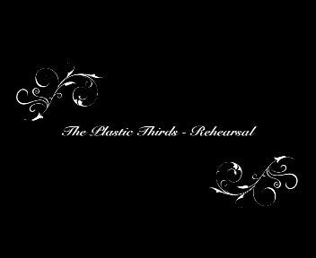 Saturnine - live acoustic, by The Plastic Thirds on OurStage