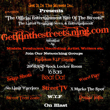 Danger, by Get It In The Streets Inc. (III Platinum & TMC) on OurStage