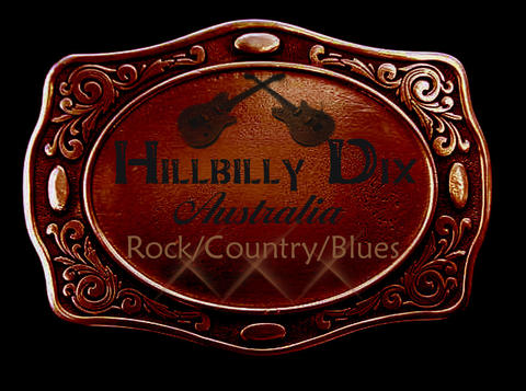"..""Blister In the SuN"".., by She SaiD aka Hillbilly Dix Band..Australia on OurStage"