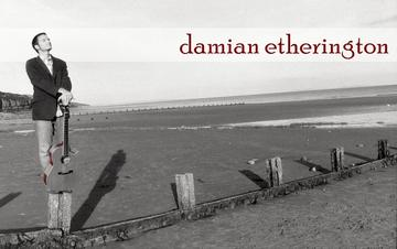 Amor ultra ves, by Damian Etherington on OurStage