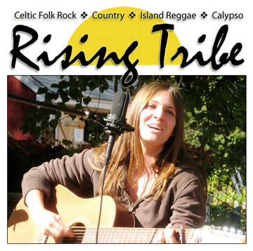 Time's the Time , by Rising Tribe on OurStage