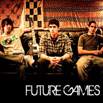 Can't You See, by Future Games on OurStage