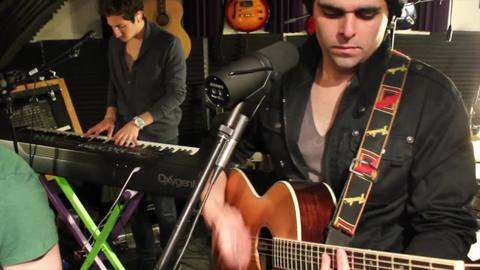 Bigger Than Love (Live acoustic sessions), by The New Velvet on OurStage