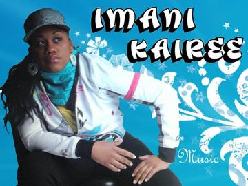 Elevation, by ImaniKairee00 on OurStage