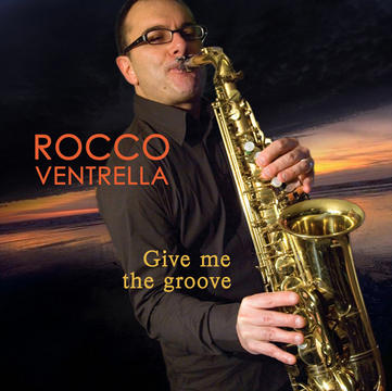 Alleria, by Rocco Ventrella on OurStage