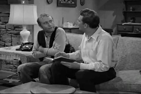 The Education of Ernest T Bass, by Howard Morris- The Andy Griffith Show on OurStage