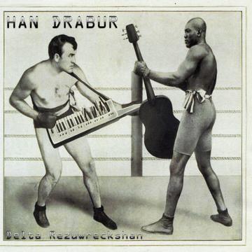 Soundskam, by Han Drabur on OurStage