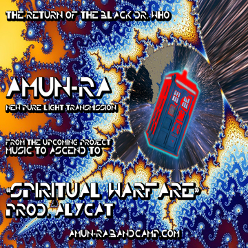 SPIRITUAL WARFARE, by AMUN-RA on OurStage