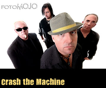 Love, Peace, Beauty, by Crash The Machine on OurStage