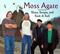 What's Wrong, by Moss Agate on OurStage