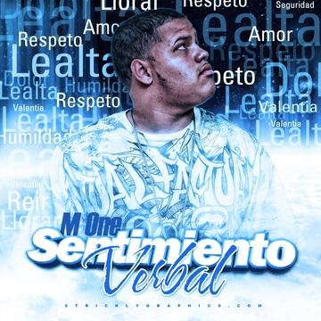 M-ONE EL DE LA AKADEMIA (NO TE ALCANSO) , by M-ONE EL DE LA AKADEMIA on OurStage