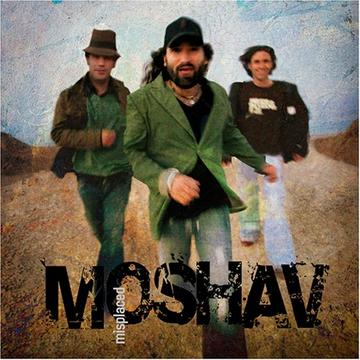 The Only One, by Moshav on OurStage