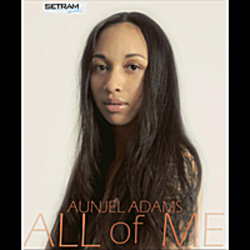 You'll Enjoy for Aunjel Adams, by Aunjel Adams on OurStage