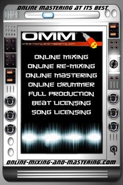 TRANSFORMING, by OMM on OurStage