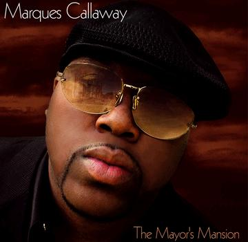 Tough Love, by Marques Callaway on OurStage