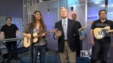 Laura Cheadle Band LIVE on the NBC 10! Show, by Laura Cheadle on OurStage