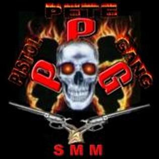 They Can't Stop Me, by The Pete Gang on OurStage