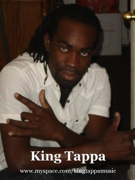 Time Up  (Raw Version), by KingTappa on OurStage