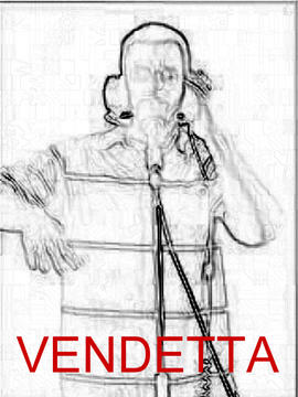 Tha Man, by Vendetta on OurStage