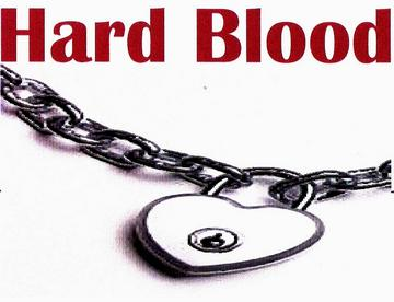 Hard Blood, by Straybullett on OurStage