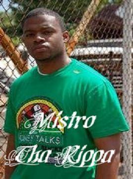 What's Good, by Mistro Tha Rippa on OurStage
