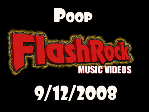 Poop on Flash Rock, by Poop on OurStage