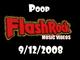 Poop on Flash Rock, by Poop on OurStage