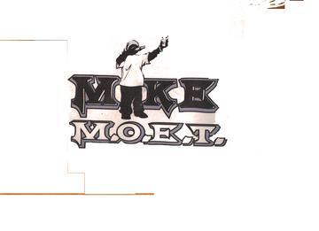 HOLLA LET'S GET IT, by MIKE M.O.E.T. on OurStage