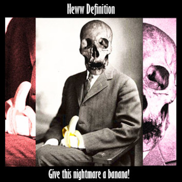 A French kiss in the dark, by Neww Definition on OurStage
