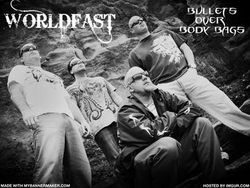 Bullets Over Body Bags, by WORLDFAST on OurStage